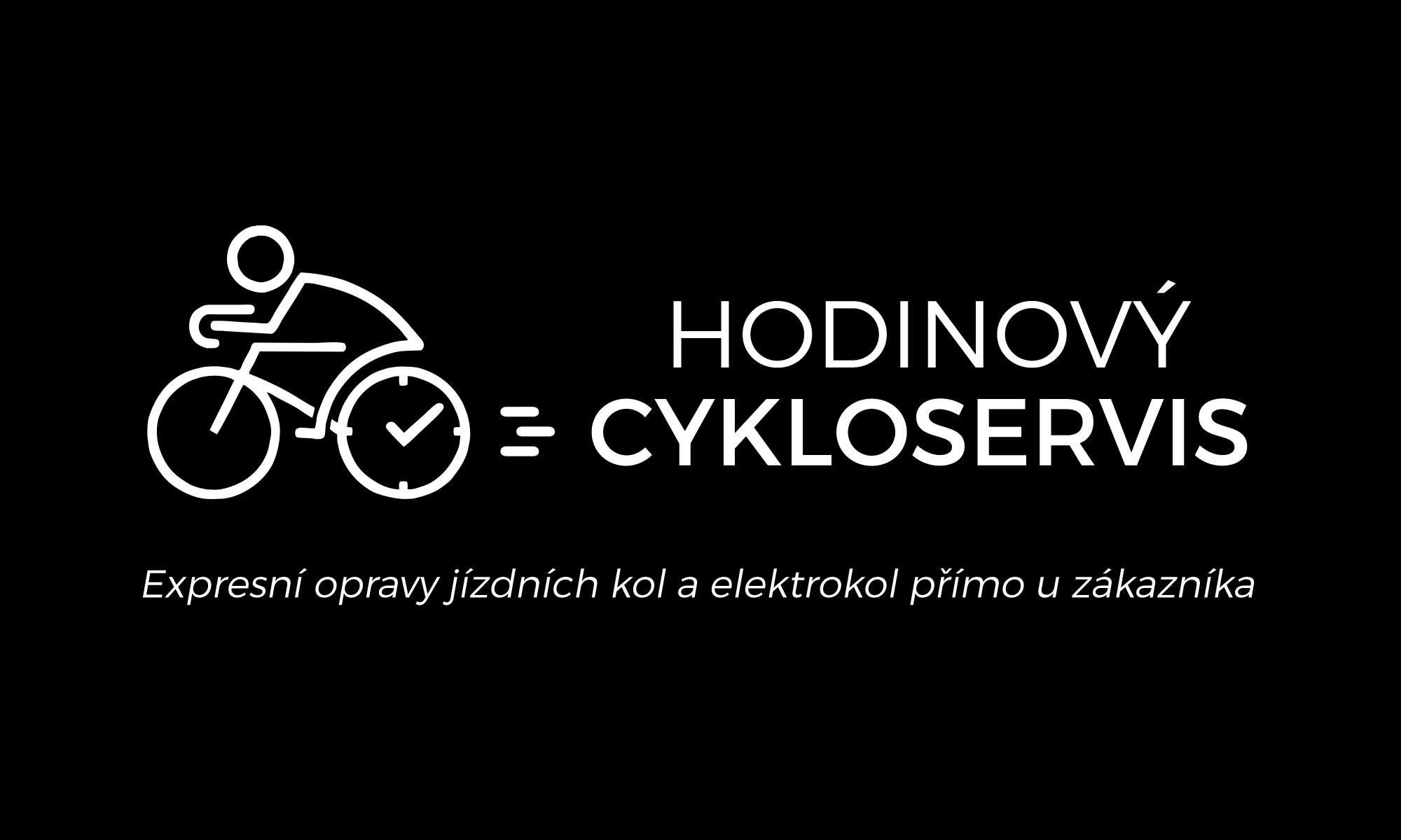 HODINOVÝ cykloservis